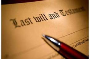 Wills, Trusts, & Estates